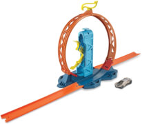 Mattel GLC87 Hot Wheels Track Builder Unlimited Builder Pack sortiert