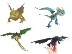 Drachenzähmen leicht gemacht Dreamworks Deluxe Dragons Legacy Collection, ab 3 Jahren