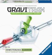 Ravensburger 275922 GraviTrax Hammerschlag, innovatives Bausystem