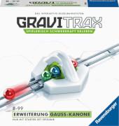 Ravensburger 275946 GraviTrax Gauss Kanone, innovatives Bausystem