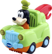 Vtech 80-511304 Tut Tut Baby Flitzer - Goofys Abschleppwagen