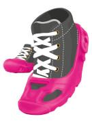 BIG Shoe-Care (verstellbar), Gr. 21-27, pink, ab 12 Monate
