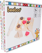 Beeboo Back-Set 25-teilig