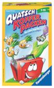 Ravensburger 23427 Quatsch Koffer packen Mitbringspiel