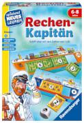 Ravensburger 24972 Rechen-Kapitän