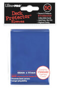 Ultra Pro Tsunami Blue Protector