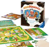 Ravensburger 272389  Kuhhandel - Das Brettspiel