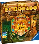 Ravensburger 261291 Wettlauf nach El Dorado - Die goldenen Tempel