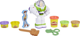 Hasbro E3369EU4 Play-Doh Buzz Lightyear