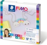 FIMO DIY Set Kawaii Necklaces