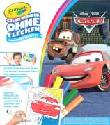 Crayola Color Wonder Disney Cars, ab 3 Jahren, 18 Seiten