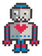 Schmidt Spiele Jixelz Roboter 700 Teile