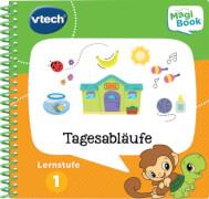 Vtech 80-480804 Lernstufe 1 - Tagesabläufe, ab 24 Monate - 5 Jahre