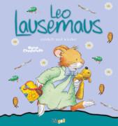 Leo Lausemaus trödelt mal wieder, ab 3 Jahren