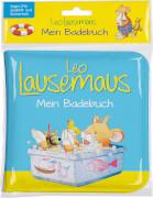 Leo Lausemaus - Mein Badebuch, ab 3 Jahren