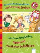 Kalwitzki, Sabine: Der Bücherbär Lesespaß  Die besten Detektivgeschichten zum M