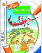 Ravensburger 41812 tiptoi® Deutschland (Lern mit mir!)-H19