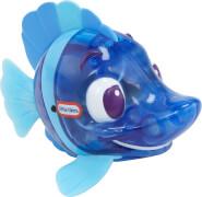 MGA Sparkle Bay Flicker Fish- Damsel Fish
