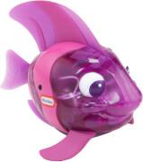 MGA Sparkle Bay Flicker Fish- Angel Fish